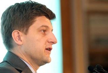 Ministar Marić: Cilj nam je ove godine stabilizirati kreditni rejting, a u nastavku pokušati ga i podignuti