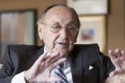Preminuo Hans-Dietrich Genscher, bivši njemački šef diplomacije