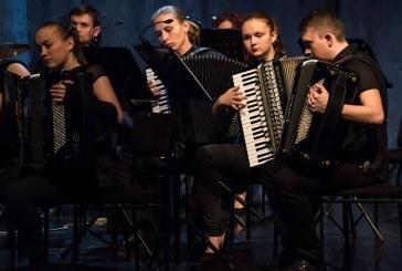 Pola stoljeća postojanja i djelovanja Brodskog harmonikaškog orkestra 'Bela pl.Panty'