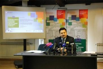 Ugovori o financiranju energetske obnove zgrada odgojno-obrazovnih institucija