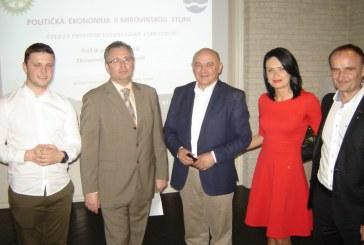 Ljubo Jurčić: moramo povećati Transparentnost upravljanja fondovima 2. mirovinskog stupa