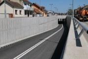 15. travnja otvaranje novog podvožnjaka u Osječkoj ulici, najvećeg prometnog projekta u Slavonskom Brodu