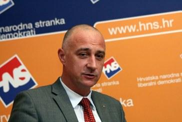 'Koalicija Hrvatska raste više ne postoji'