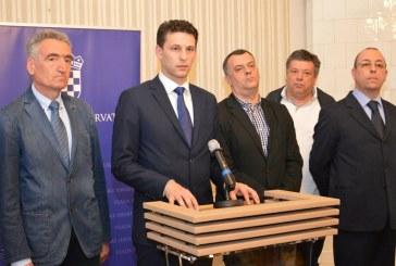 Petrov: socijalni dijalog se nastavlja, želimo konstruktivne razgovore i dogovor sa sindikatima