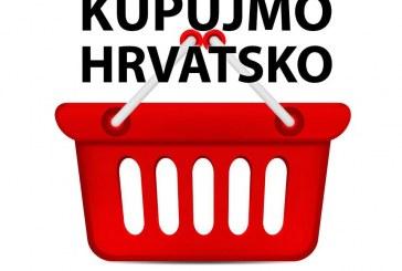 Akcija Kupujmo hrvatsko – Hrvatski proizvodi za hrvatski turizam u Poreču