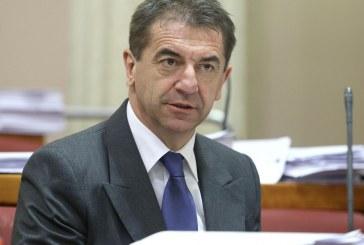 HDZ-ovac Milinović sačuvao imunitet