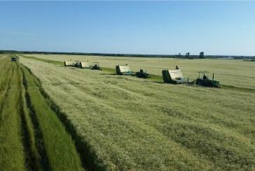 Započela isplata prvog dijela izravne potpore poljoprivrednicima