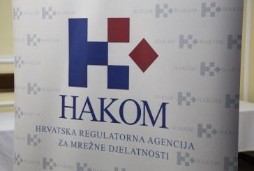 HAKOM raspisao natječaj za razvoj softverskih aplikacija i usluga