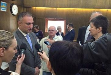 Političke opstrukcije u Novoj Gradiški? Prekinuta konstituirajuća sjednica Gradskog vijeća