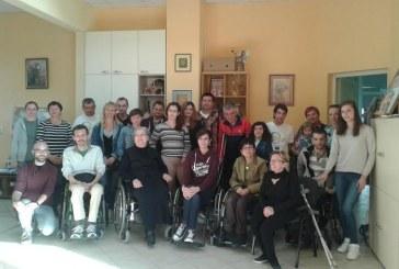 """U sklopu projekta """"Znanje se množi dijeljenjem"""" održano predavanje i radionice o uspješnoj komunikaciji i javnom nastupu"""