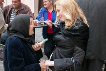 Marijana Petir: 555 tisuća umirovljenika u Hrvatskoj ima mirovinu ispod praga siromaštva