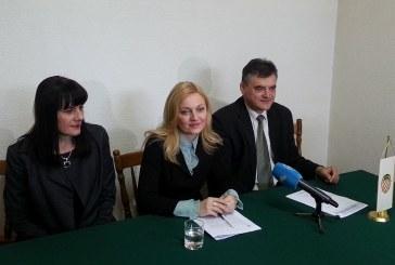 Marijana Petir: nije istina da ne postoji dokument o 'crnoj listi' hrvatskih branitelja