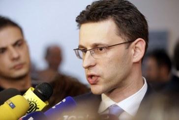 Petrov: nema rekonstrukcije Vlade, interesne skupine žele destabilizaciju