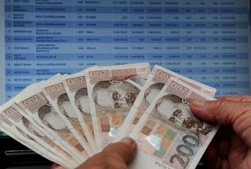 Smanjio se popis poreznih dužnika, dug manji za 9 milijardi kuna