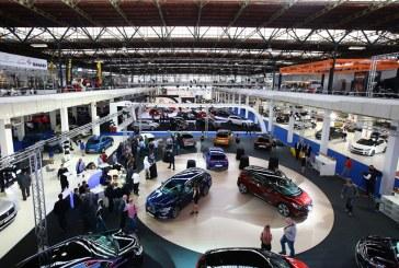 Otvoren Zagreb Auto Show: 440 izlagača i 81 model vozila za 130 tisuća posjetitelja