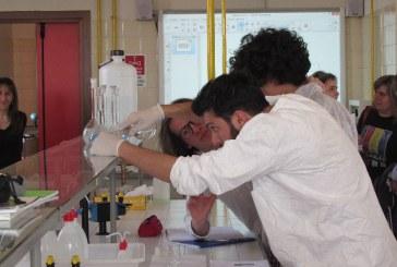 """U sklopu projekta STEM genijalci čiji je nositelj Gimnazija """"Matija Mesić"""" realiziran studijski posjet Italiji"""