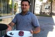 Novi recepti po izboru chefa Tihomira Krijana: vegetarijanski menú od zaboravljenih i zdravih namirnica