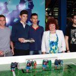 Projekt 'Robo Challenge' za budućnost hrvatskog obrazovanja i tržišta rada