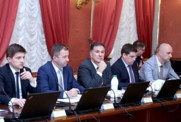 Vlada donijela odluku o rezanju troškova, premijer najavio Nacionalni program reformi