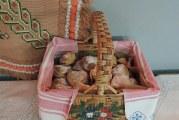 Starovirska slavonska jela u knjizi 'Bilo vam uslast', Mate Baboselca