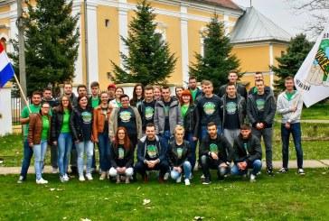 PROGRAM LOKOVEZ: Mladi Kobašani pokrenuli projekt uređenja trga u svom mjestu