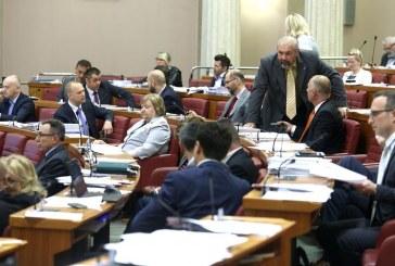 SDP zatražio ostavku prvog potpredsjednika Vlade Tomislava Karamarka