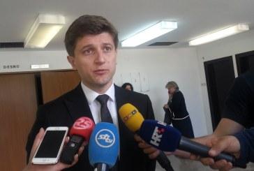 Ministar Marić: reforme se ne bi trebale odlagati, kritika Predsjednice je konstruktivna