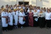 Koncert pučkih crkvenih pjesama u crkvi sv. Josipa u Bukovlju