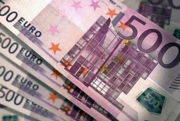 Ukida se novčanica od 500 eura!