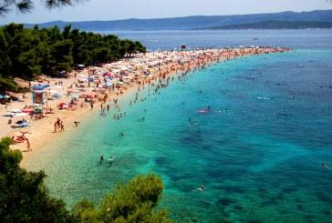 Udjel turizma u ukupnom svjetskom izvozu porastao sa 6 na 7 posto