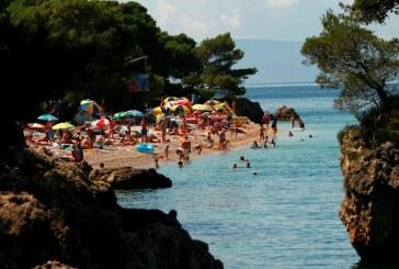 Kraj svibnja i početak lipnja donose prve veće 'valove' turista