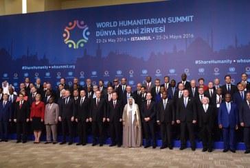 Svjetski humanitarni summit: potvrđena predanost Hrvatske Agendi za čovječnost