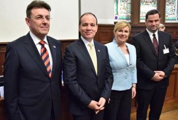 Hrvatsko-albanski gospodarski forum: suradnjom do energetske sigurnosti EU