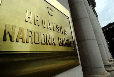 Hrvatska narodna banka upozorava na pokušaje prevare zamjenom novčanica kune