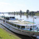 Dunavom i Savom, kruzerom Victor Hugo, u turističkom obilasku Hrvatske