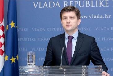 Ministar Marić: prve prodaje poduzeća kreću kroz mjesec dana