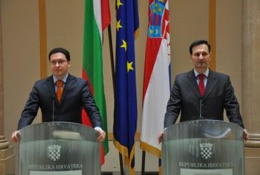 Hrvatska i Bugarska podupiru proširenje Europske unije