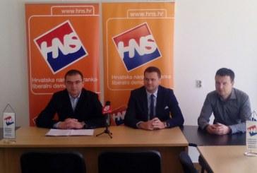 Zastupnici HNS-a traže preferencijalno glasovanje i na lokalnim izborima
