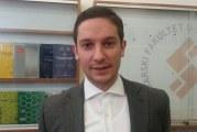 Mladi Zagrepčanin Tomislav Palatinuš svoju poslovnu ideju i zaposlenje ostvario u Austriji