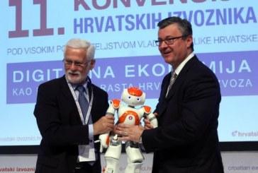 Premijer Orešković izvoznicima: cilj je podići gospodarski rast iznad 2,5 posto