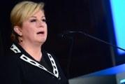 Predsjednica u Istanbulu: žene trebaju postati pokretači promjena