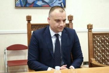 Daniel Markić imenovan ravnateljem Sigurnosno obavještajne agencije