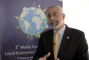 UN: svjetsko gospodarstvo će u 2016. rasti samo 2,4 posto