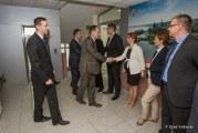 Ministri Panenić i Dobrović u Vukovaru: prioriet je otvaranje novih radnih mjesta