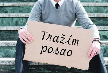 U Hrvatskoj nezaposleno gotovo 80 tisuća mladih osoba