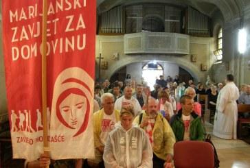 VJERSKI TURIZAM – Zavjetno hodočašće za Domovinu u službi spajanja duhovnih vrijednosti i turističkih potencijala