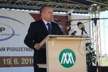Ministar Horvat preporučio poduzetnicima da koriste europske fondove
