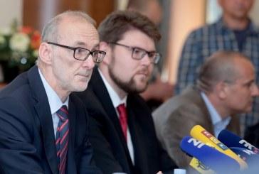 Saborski odbor konačno utvrdio 10 kandidata za suce Ustavnog suda