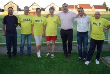 HSLS: Sportskim druženjem i humanitarnim djelovanjem za Udrugu osoba s intelektualnim teškoćama Regoč