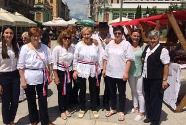 Najbolje od Slavonije i na Fiumare festivalu u Rijeci